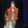 Jean Paul Gaultier Couture осень-зима 2016-2017