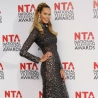 Январь 2012-го, National Television Awards, платье Tom Ford